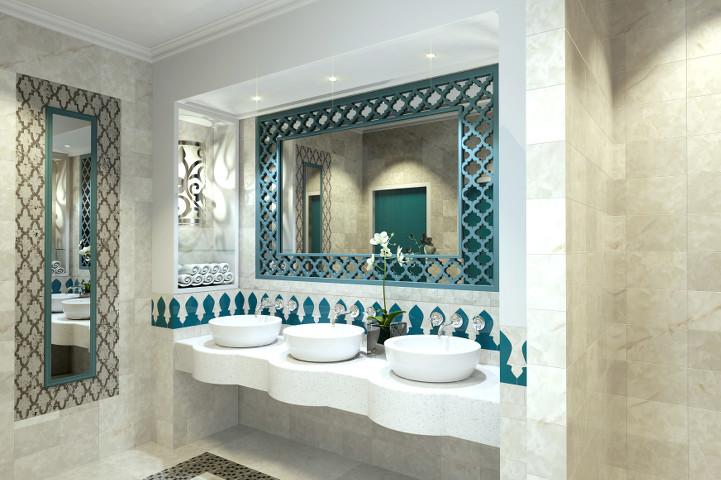 Salwa Hotel And Resort Spa Salwa Qatar